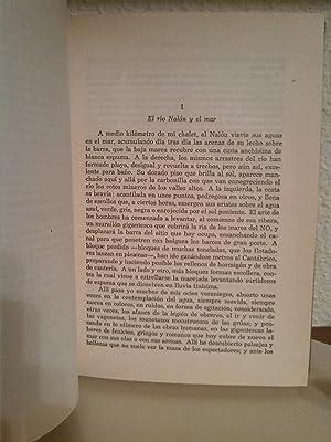 Tierras y hombres de Asturias: Rafael Altamira