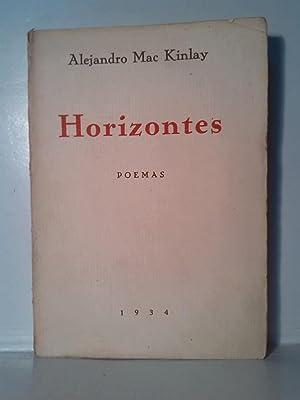 Horizontes: Alejandro Mac Kinlay
