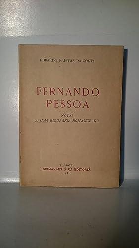 Fernado Pessoa: Eduardo Freitas da