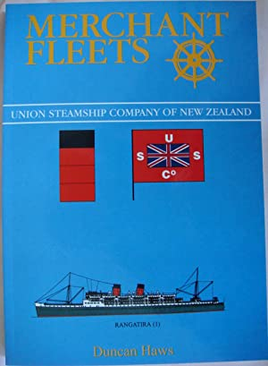 Merchant Fleets 32 Union Steamship Company of New Zealand