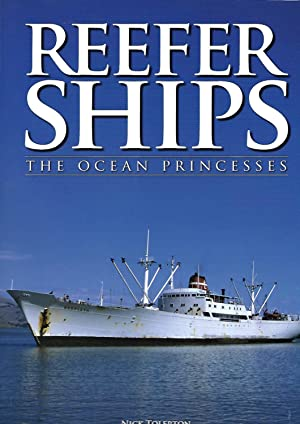 Reefer Ships The Ocean Princesses