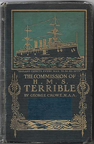 The Commission of H.M.S. Terrible