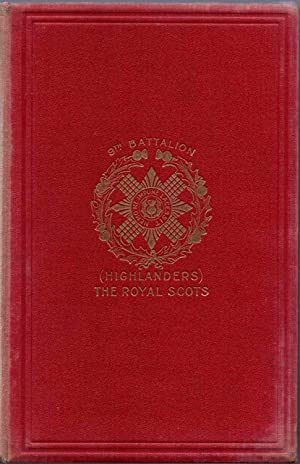 Record of the 9th (Volunteer) Battalion (Highlanders) The Royal Scots 1900-1909