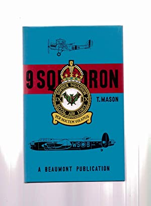 The History of 9 Squadron Royal Air Force
