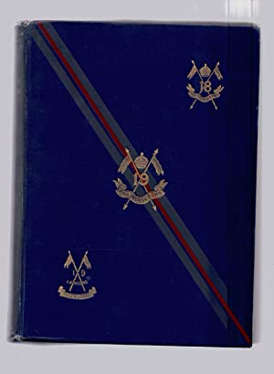 History of the 19th King George's Own Lancers 1858 - 1921