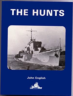 The Hunts A History of the Design,: English John
