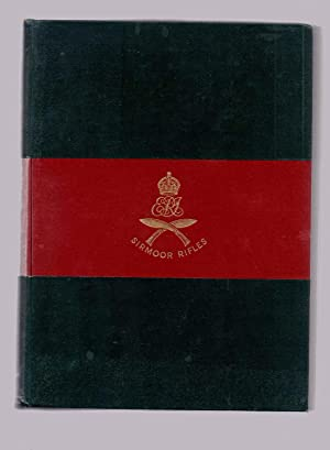 History of the 2nd King Edward VII's Own Goorkha Rifles (The Sirmoor Rifles) Volume III 1921-1948