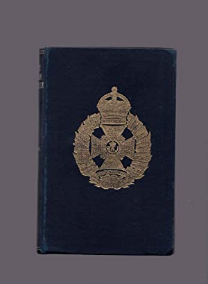 The Rifle Brigade Chronicle for 1944
