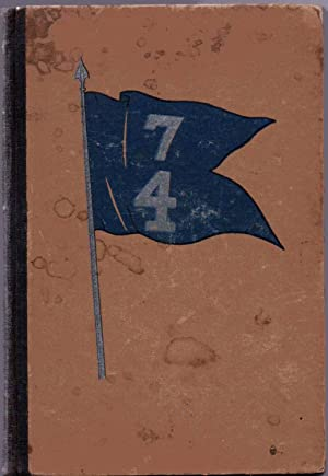 History of the 7th Infantry Brigade During the World War 1918
