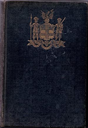 The H.A.C. In South Africa A Record of the Services Rendered in the South African War By Members ...