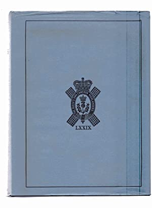 Historical Records of the Queen's Own Cameron Highlanders Vol VII 1949-1961