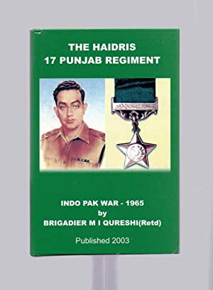 The Haidris 17 Punjab Regiment Indo Pak War 1965