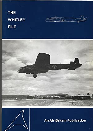 The Whitley File