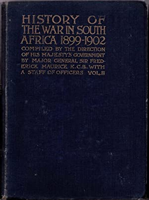 History of the War in South Africa 1899 - 1902 Text Volume II (2)