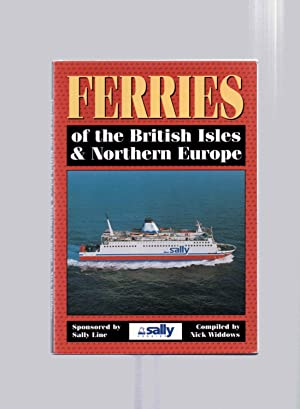 Ferries of the British Isles & Northern Europe 1996