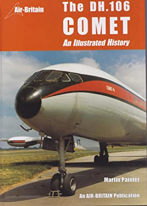 The DH.106 Comet An Illustrated History