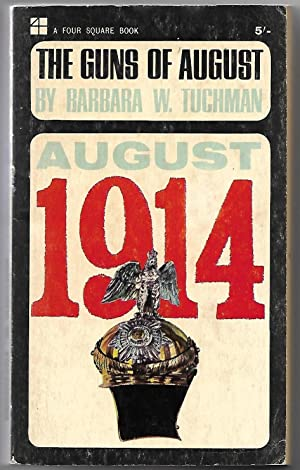 the guns of august by barbara The guns of august - the guns of august barbara tuchman's pulitzer prize-winning book about the start of world war i is a fascinating and detailed work that delivers the thoughts and actions of the belligerents and their previously mysterious leaders to life on every page.