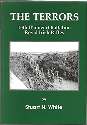 The Terrors, 16th (Pioneer) Battalion Royal Irish Rifles