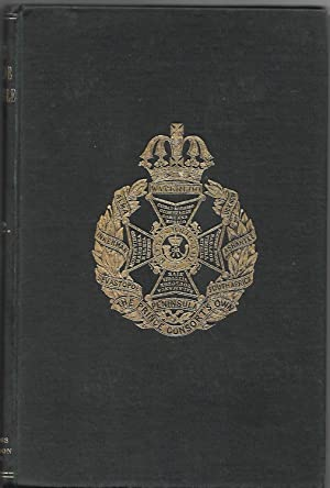 The Rifle Brigade Chronicle for 1902 (Thirteenth Year)