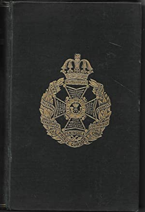 The Rifle Brigade Chronicle for 1900 (Eleventh Year)