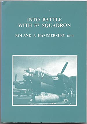 Into Battle with 57 Squadron