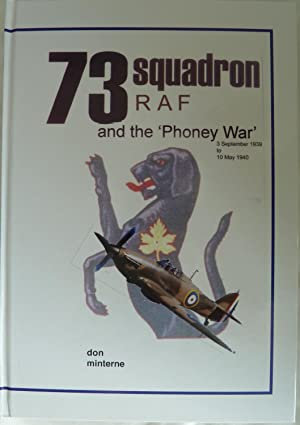 73 Squadron RAF in France During the