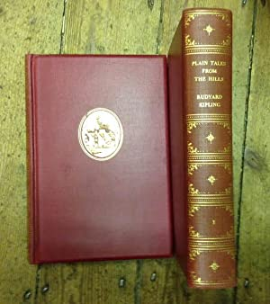 The Burwash Edition of the Complete Works: KIPLING, Rudyard.