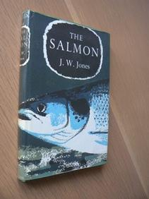 The Salmon: Jones, J.W.