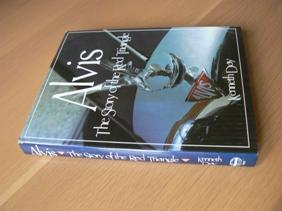 Alvis - The Story of the Red Triangle: Day, Kenneth