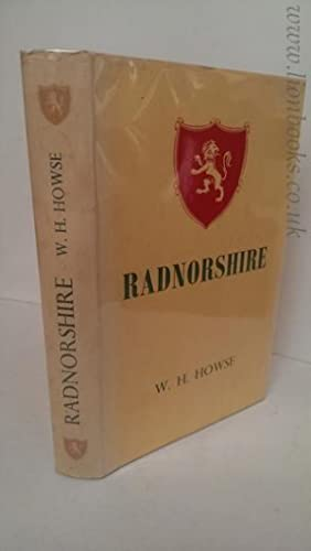 Radnorshire: W. H. Howse