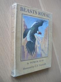 Beasts Royal: Russ, Patrick