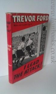 I Lead The Attack.: Ford, Trevor