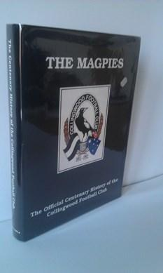The Magpies The Official Centenary History of: Hansen, Brian