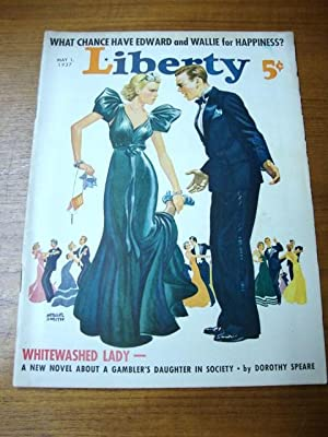 Liberty Magazine - May 1, 1937