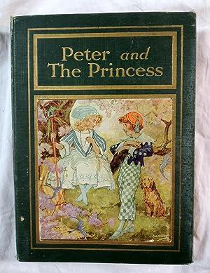Peter and the Princess: Grabo, Carl H.