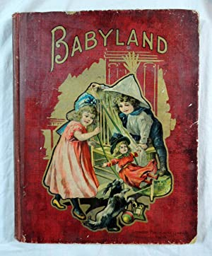 Babyland - Stories for Young Readers Lothrop Publishing Co., Boston 1903: Various