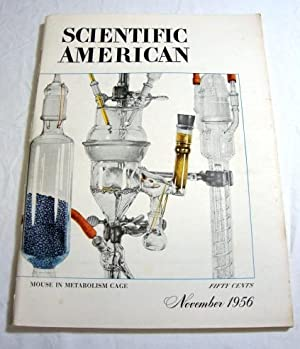 Scientific American November 1956