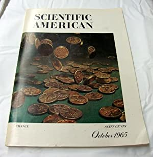 Scientific American October 1965