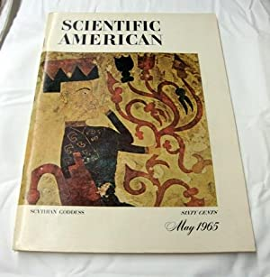 Scientific American. May 1965