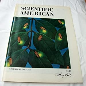 Scientific American May 1976