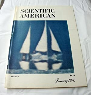 Scientific American (January 1976, Vol. 234, No. 1)