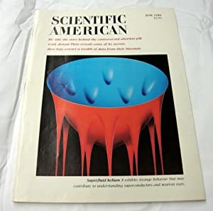 Scientific American June 1990
