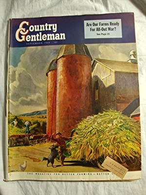 Country Gentleman, September 1950