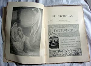 St. Nicholas, December 1894 Vol. XXII, No. 2