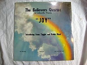 Believers Quartet of Collinsville, Virginia