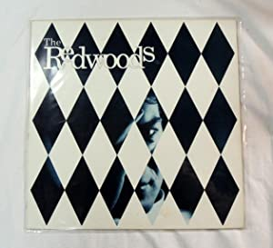 The Redwoods, Please. DLLP17 Rare 1990 indie pop LP Heath Simpson