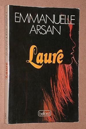 Laure: Roman: Arsan, Emmanuelle