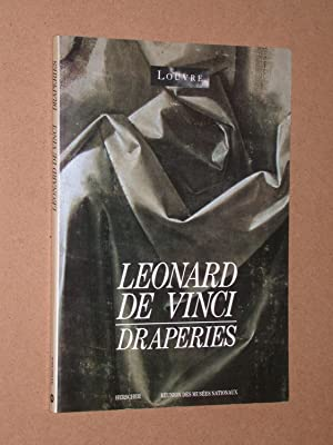 Leonard De Vinci: Les Etudes De Draperie : French Language (French Edition)