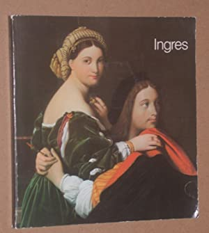 Works by J.-A.-D Ingres in the collection of the Fogg Art Museum