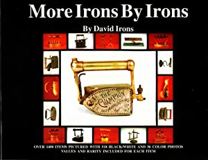 More Irons By Irons: David Irons